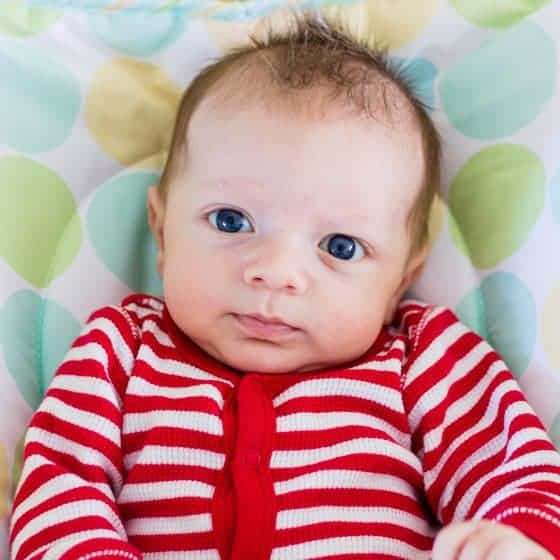 Tips & Tricks For Dealing With Infant Acid Reflux