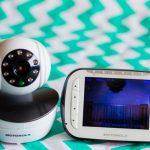Baby Monitor Guide: Motorola Mbp36