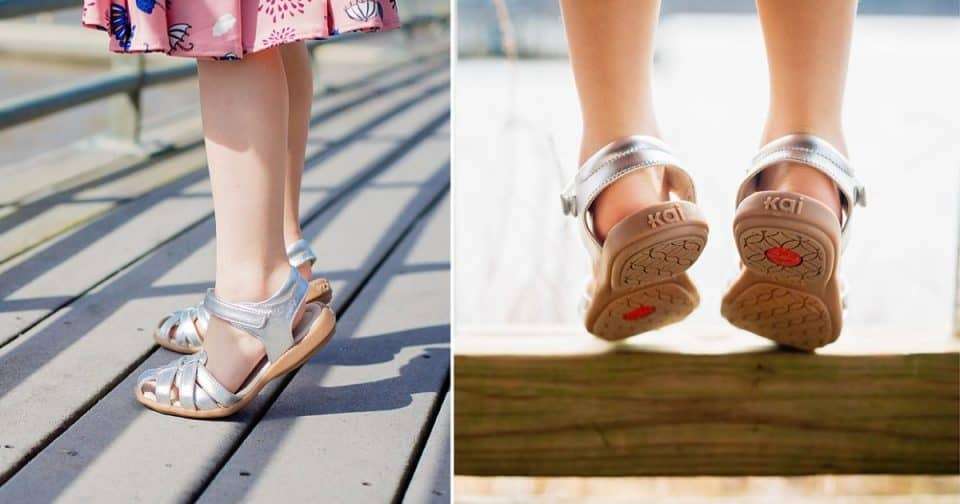 The Best Kids' Shoes for Spring & Summer Adventures by See Kai Run 9 Daily Mom Parents Portal