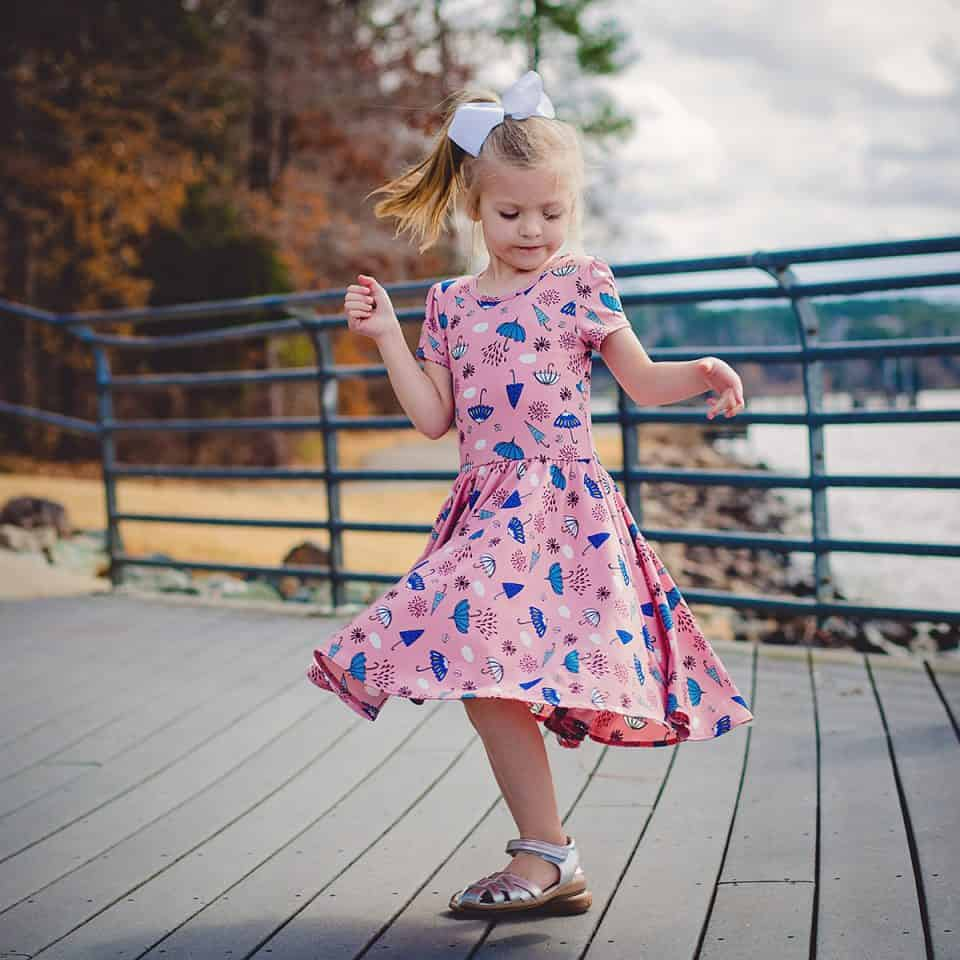 The Best Kids' Shoes for Spring & Summer Adventures by See Kai Run 8 Daily Mom Parents Portal