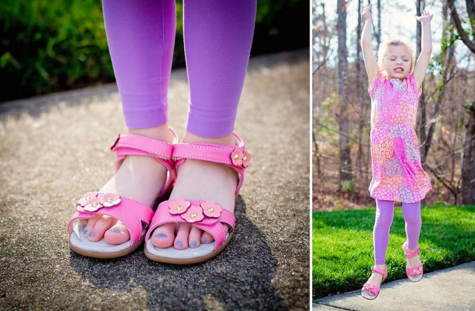 The Best Kids' Shoes for Spring & Summer Adventures by See Kai Run 7 Daily Mom Parents Portal