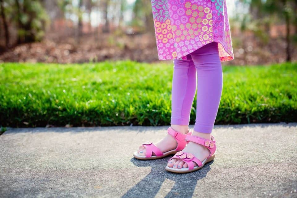 The Best Kids' Shoes for Spring & Summer Adventures by See Kai Run 6 Daily Mom Parents Portal