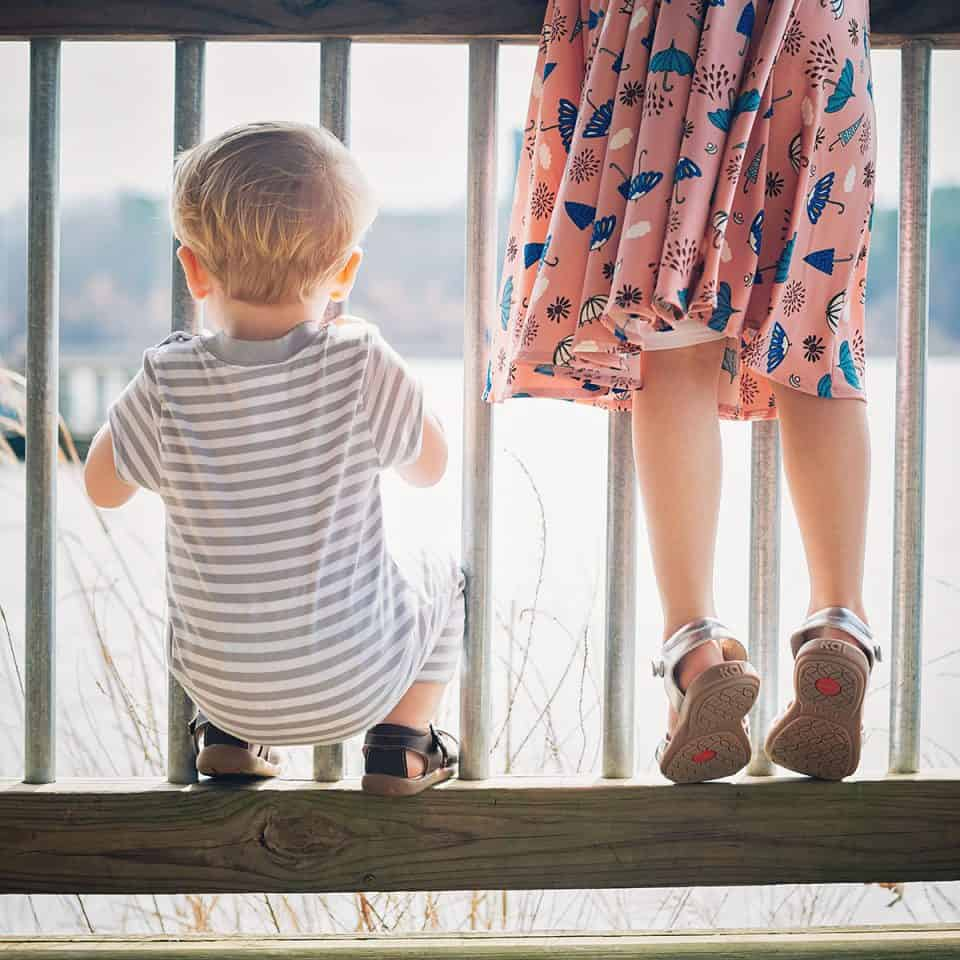 The Best Kids' Shoes for Spring & Summer Adventures by See Kai Run 12 Daily Mom Parents Portal