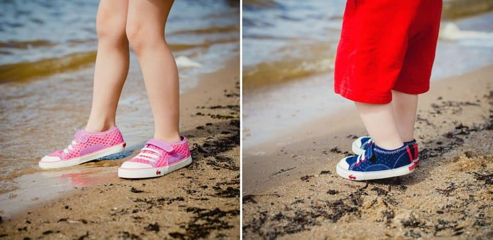 The Best Kids' Shoes for Spring & Summer Adventures by See Kai Run 14 Daily Mom Parents Portal