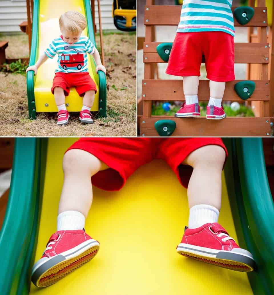 The Best Kids' Shoes for Spring & Summer Adventures by See Kai Run 3 Daily Mom Parents Portal