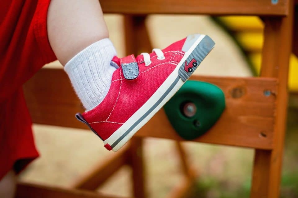 The Best Kids' Shoes for Spring & Summer Adventures by See Kai Run 2 Daily Mom Parents Portal