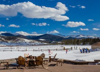 Family Fun Weekend Guide To Winter Park, Colorado