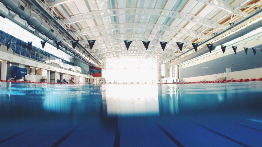 Winter Swimming Lesson Tips