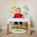 Entertaining Your Toddler From The Playroom To The Car