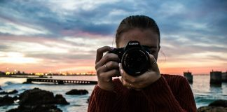 Mom's Guide To Buying A Digital Camera