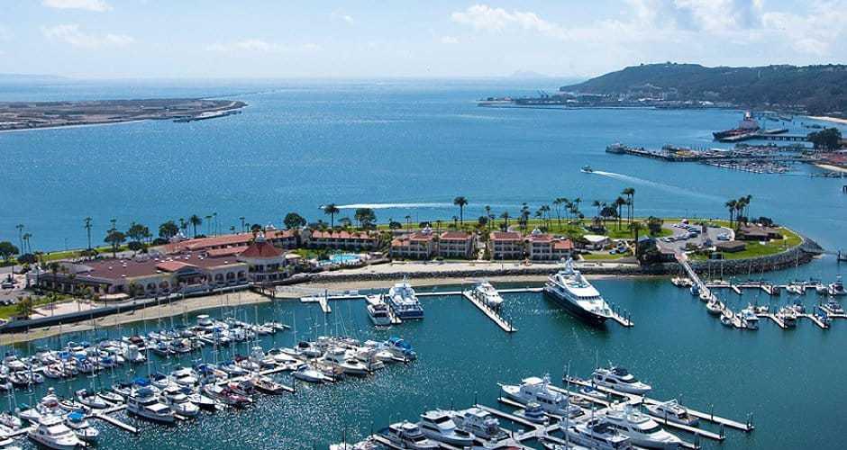 Perfect Pacific Getaway: Kona Kai, San Diego