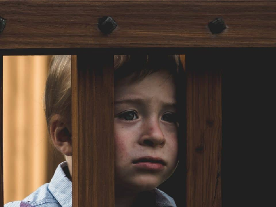 Childhood Attachment Disorders Are Creating A Mental Health Crisis 1 Daily Mom Parents Portal