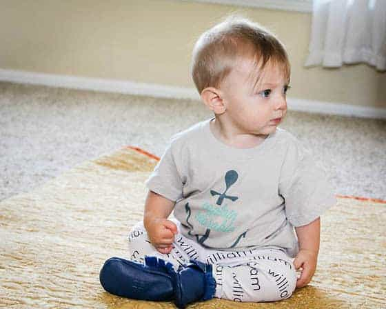 Hipster Fashion For Baby Boys