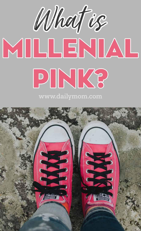 Millennial Pink 1 Daily Mom Parents Portal